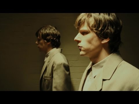 'The Double' Trailer