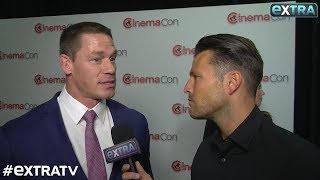 John Cena 'Heartbroken' Over Nikki Bella Breakup, and Will 'Absolutely' Always Love Her