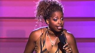 "Adele Givens ""Someone For Everyone"" Queens of Comedy"