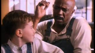 High Lonesome AKA A Father For Charlie (1995) starring Joseph Mazzello (Clip) - 03