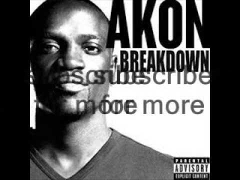 Baixar Akon - Breakdown  (2013 New Songs)