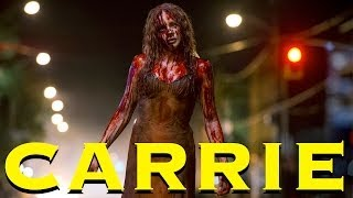Carrie - Movie Review by Chris Stuckmann