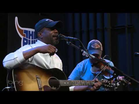 Darius Rucker - Let Her Cry (Bing Lounge)