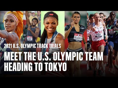 Meet the U.S. Team for the Tokyo Olympics | 2021 U.S. Olympic Trials | Runner's World