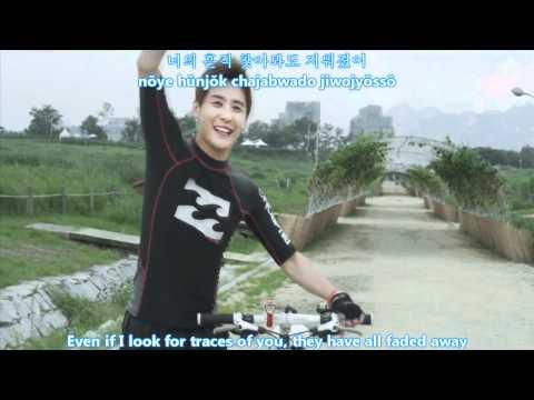 JYJ - In Heaven MV [english subs + romanization + hangul]
