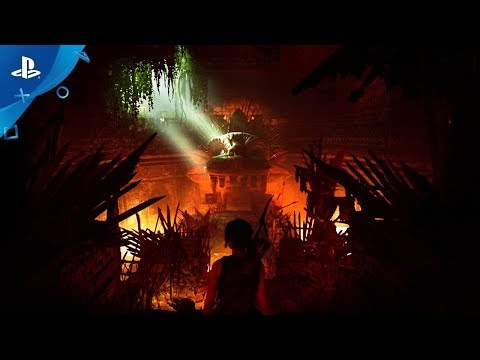 Shadow of the Tomb Raider Trailer