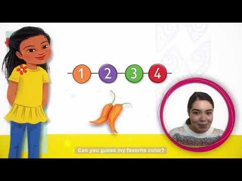 兒童(及關愛他們的家人)人口普查統計手冊《WE COUNT!》的動畫視像,由給迪士尼Moana配音的Auli'i Cravalho擔任旁白