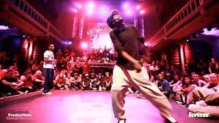 Finał House Dance Forever 2014: MAMSON vs MEECH