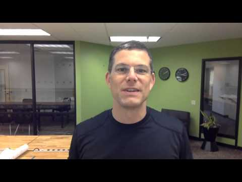 Startup Selling: The Monday AM Sales Challenge - Prepping for the Big Demo