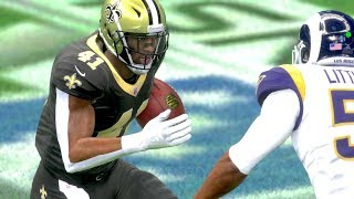 Los Angeles Rams vs New Orleans Saints 2019 NFL NFC Championship Game Full Game Watch Party