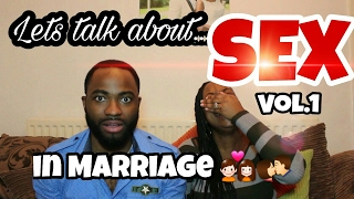 Sex in Marriage (Key Facts and Principles)