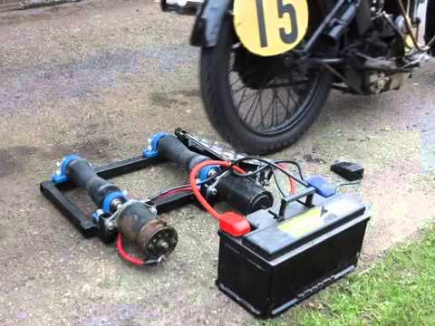 Lehigh Valley Honda >> Rollers: Motorcycle Starter Rollers