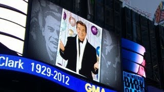 Dick Clark Dead at 82, TV Legend Suffers Heart Attack - A Look Back Through the 'New Years'