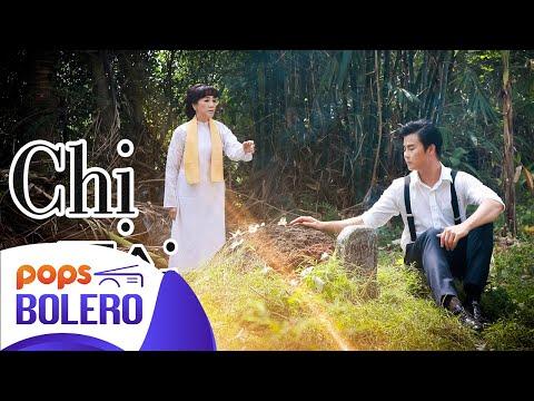 Chị Tôi | Võ Minh Lâm ft NSUT Phương Hồng Thủy | Tân Cổ Cảm Động Về Tình Chị Em