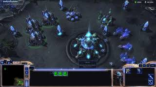StarCraft II, Campaña Legacy of the Void, mision 2