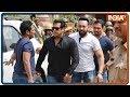 Blackbuck Poaching Case: Salman Khan to Appear before Jodhpur court amid Death Threat