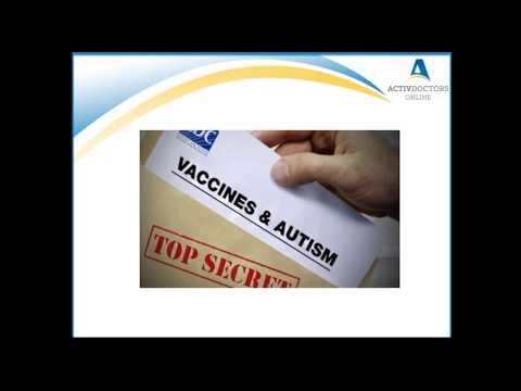 Immunization Awareness   August 2015 Webinar