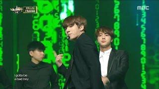 [MMF2016] Old K-Pop Performance - BTS, Twice, B.A.P, Gfriend, EXID , K-Pop 리메이크 공연,