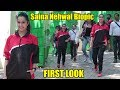 Shraddha Kapoor As Saina Nehwal First Look