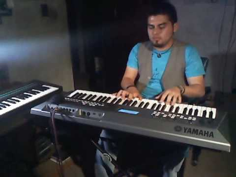 Si yo fuera tu - Servando y Florentino - Cover By David