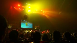 E3 2012 - Pokemon surprise orchestra Live Music Concert video games live E3 2012