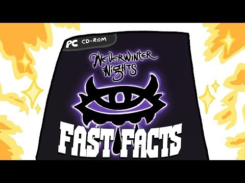 Neverwinter - Fast Facts! - Smashpipe Film