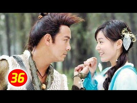 Phim Hay 2020 | Tiểu Ngư Nhi và Hoa Vô Khuyết - Tập 36 | Phim Bộ Kiếm Hiệp Trung Quốc Mới Nhất