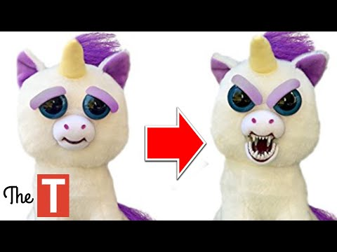 10 WEIRD Toys Kids Will Actually Love