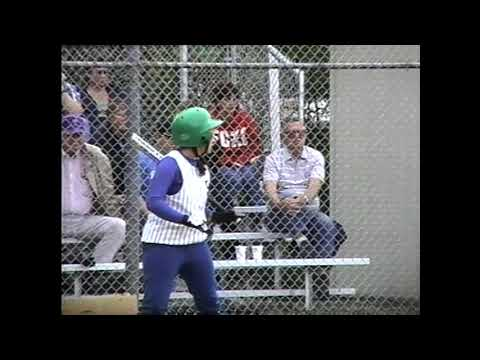 Seton Catholic - Ticonderoga Softball C Final  5-30-03