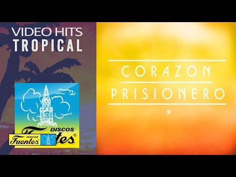 Corazón Prisionero -Sonora Dinamita / Discos Fuentes [ Video Lyrics ]