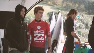 Day 5 Highlights: The Ballito Pro pres. by Billabong