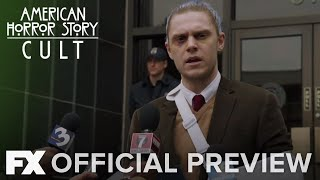 American Horror Story: Cult   Season 7: Official Preview   FX