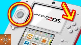 10 Facts You Didn't Know About The Nintendo 2DS