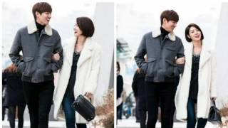 Actress Kim Sung Ryung Thinks Lee Min Ho Could Be From Another Planet