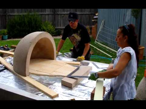 Diy Outdoor Fireplace Plans How To Build