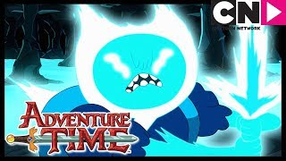 Adventure Time | Elements Pt 6 | Cartoon Network