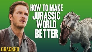The Fan Theory That Fixes Jurassic World