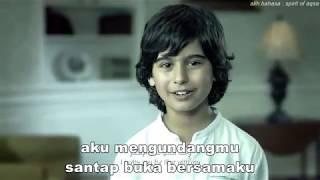 Mr President - Jerusalem Is The Capital of Palestine - Indonesia Subtitle