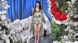Kendall Jenner on Her Modeling Career