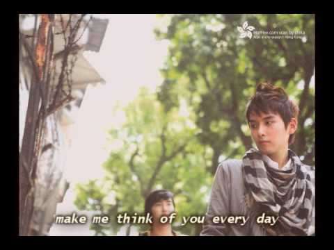 Ryeowook (Super Junior) - 봄날 One fine Spring Day (eng sub)