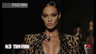 Top 10 looks ANIMALIER Spring 2019 | Trends - Fashion Channel
