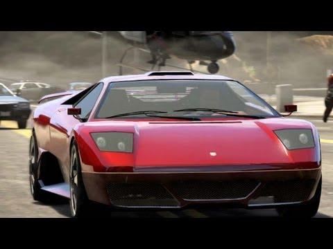 GTA 5 : Le Trailer Officiel (Français) - YouTube