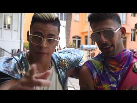 מאחורי הקלעים של הקליפ טודו בום - TUDO BOM | סטטיק ובן אל תבורי | ג'ורדי
