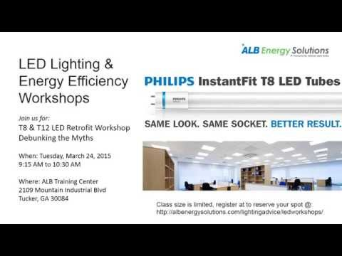 ALB Energy Solutions Promo