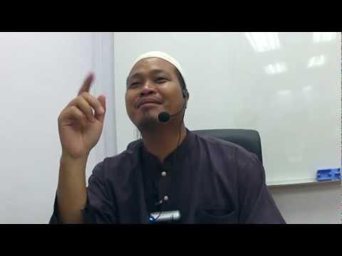 Kajian Tafsir Al-Quran Surah Ali Imran Ayat 7 - 9, Ust Murad Said
