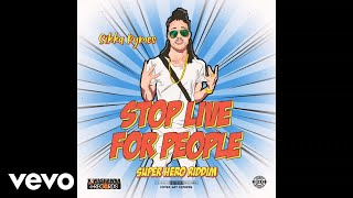 Sikka Rymes - Stop Live For People (Official Audio)
