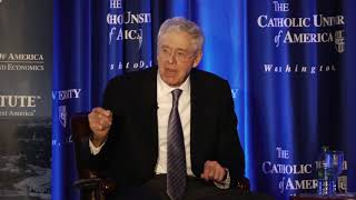 Charles Koch Speaks About Good Profit | The Good Profit Conference