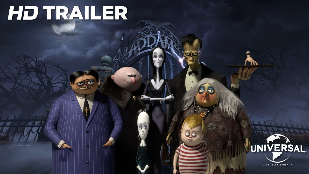 Film The Addams Family