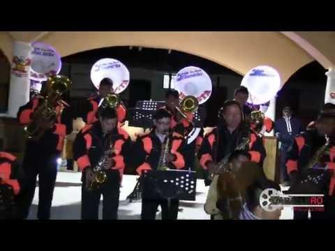 SHOW FILARMONICA HUASTA  Mix huaynos primicias  EN VIVO 2016