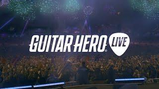 Guitar hero live disponible sur ps4 :  bande-annonce